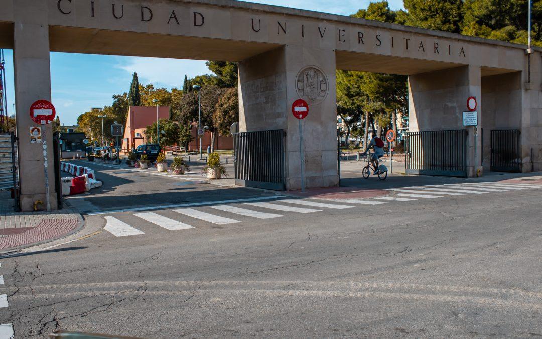 RedPensar inicia un estudio sobre la respuesta de la Universidad de Zaragoza ante la pandemia del coronavirus